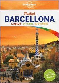 Barcellona pocket : il meglio da vivere, da scoprire / Anthony Ham