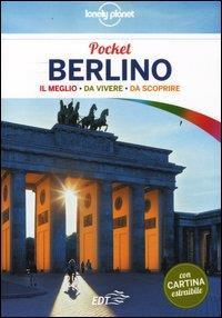 Berlino pocket : il meglio da vivere da scoprire / Andrea Schulte-Peevers