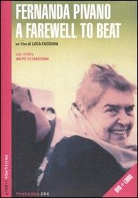 Fernanda Pivano A farewell to beat