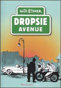 Dropsie avenue / Will Eisner