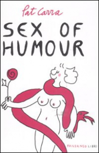 Sex of humor