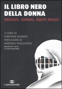 Il libro nero della donna