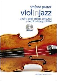 Violinjazz