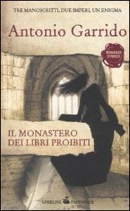 Il monastero dei libri proibiti