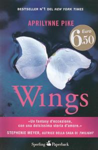 Wings / Aprilynne Pike