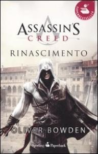Assassin's creed TM. Rinascimento