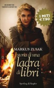 Storia di una ladra di libri / Markus Zusak ; illustrazioni di Trudy White