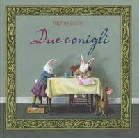 Due conigli / Daphne Louter