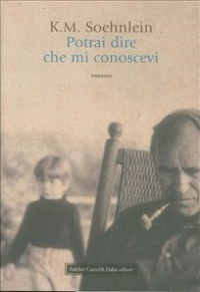 Potrai dire che mi conoscevi / K. M. Soehnlein ; traduzione di Matteo Colombo