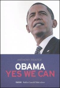 Obama, Yes we can