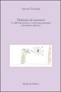 Dislessia ed emozioni