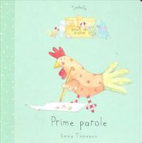 Prime parole / Emma Thomson