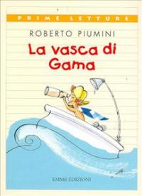 La vasca di Gama