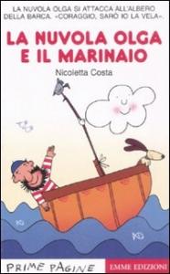 La nuvola Olga e il marinaio