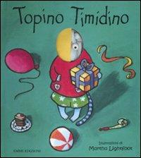 Topino timidino