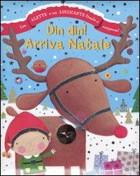Din din! Arriva Natale