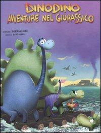 DinoDino. In trappola sull'isola