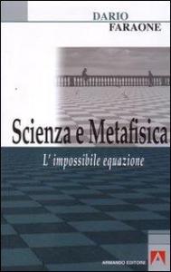 Scienza e metafisica