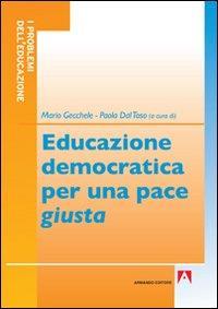 Educazione democratica per una pace giusta