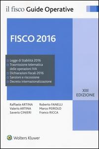 Fisco 2016
