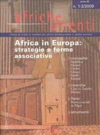 Africa in Europa: strategie e forme associative