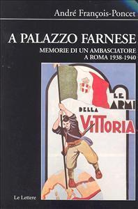 A palazzo Farnese