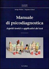 Manuale di psicodiagnostica