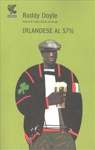 Irlandese al 57%