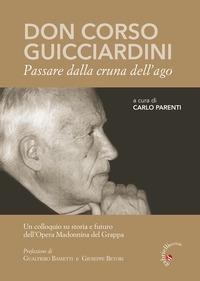 Don Corso Guicciardini