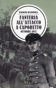 Fanteria all'attacco a Caporetto