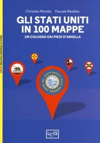 Gli Stati Uniti in 100 mappe