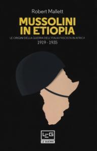 Mussolini in Etiopia