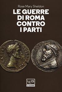Le guerre di Roma contro i Parti