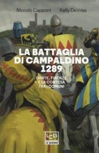 La battaglia di Campaldino, 1289