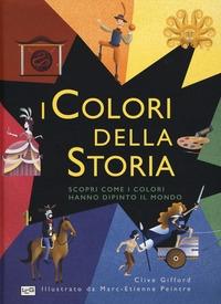I colori della storia