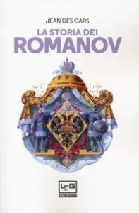 La storia dei Romanov
