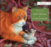 Topo Arturo e Gatto Sansone / Graham Oakley ; traduzione di Anna Zuliani
