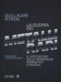 La guerra dei metalli rari