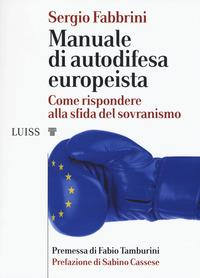 Manuale di autodifesa europeista
