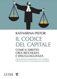 Il codice del capitale