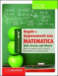 Regole e ragionamenti della matematica