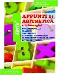 Appunti di aritmetica con immagini