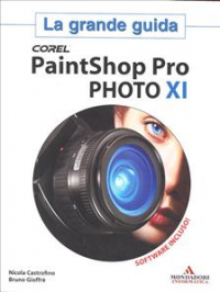 Corel PaintShop Pro photo 11.