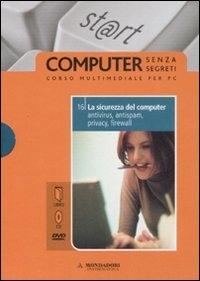 16: La sicurezza del computer