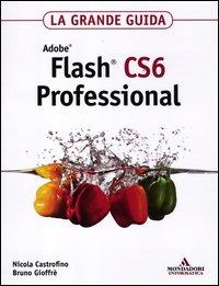 Adobe flash CS6 professional