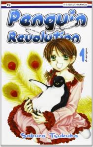 Penguin Revolution