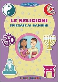 Le religioni spiegate ai bambini