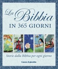 La Bibbia in 365 giorni