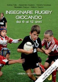 Insegnare rugby giocando