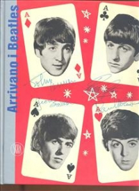 Arrivano i Beatles